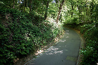 the Hagaard in Overijse along the Brabantse Pijl Route<br /> <br /> Cycling in Flanders (BEL)<br /> cycling hotspots in Brabant<br /> <br /> ©kramon