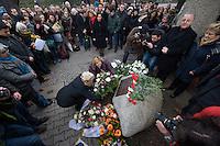2014/02/07 Berlin | Gedenken an Hatun Sürüçü