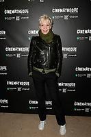 Tonie MARSHALL - Avant premiere du film ' The Lost City of Z ' en presence de James Gray suivie d'une masterclass animee par Frederic Bonnaud - Cinematheque Francaise - 6 mars 2017 - Paris - France