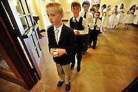 CFF First Communion