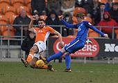 2018-02-18 Blackpool v Peterborough United