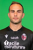 Francesco Bardi of Bologna FC