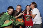 Turtle Group Photo