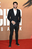 "Matt Johnson<br /> at the premiere of ""Jack Reacher: Never Go Back"" at the Cineworld Empire Leicester Square, London.<br /> <br /> <br /> ©Ash Knotek  D3185  20/10/2016"