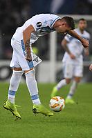 Sergej Milinkovic-Savic of Lazio in action during the Uefa Europa League 2018/2019 football match between SS Lazio and Marseille at stadio Olimpico, Roma, November, 08, 2018 <br />  Foto Andrea Staccioli / Insidefoto