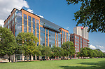 Arena District Office Buildings Exteriors | Acock Associates Architects