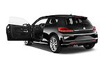 Car images of a 2015 Volkswagen SCIROCCO R 3 Door Hatchback 2WD Doors