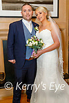 Flaherty/Aherne wedding in the Ballygarry House Hotel on Monday December 28th