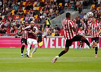 2021 Pre Season Friendly Football Brentford v West Ham Jul 31st