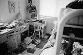 Peoria, Illinois<br /> August 15, 2006<br /> <br /> Georgia and Tori Suau bedroom, my old room.