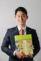 Corporate Headshot, Zuellig Pharma Korea HQ, Seoul, 2014.