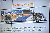 ACO LMP3 PRESS CONFERENCE
