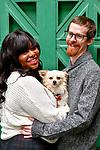 Bree + Ian's Engagement