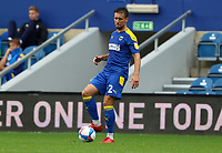 Luke O'Neill of AFC Wimbledon during AFC Wimbledon vs Accrington Stanley, Sky Bet EFL League 1 Football at The Kiyan Prince Foundation Stadium on 3rd October 2020