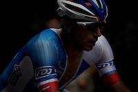 William Bonnet (FRA/FDJ)<br /> <br /> Stage 18 (ITT) - Sallanches › Megève (17km)<br /> 103rd Tour de France 2016