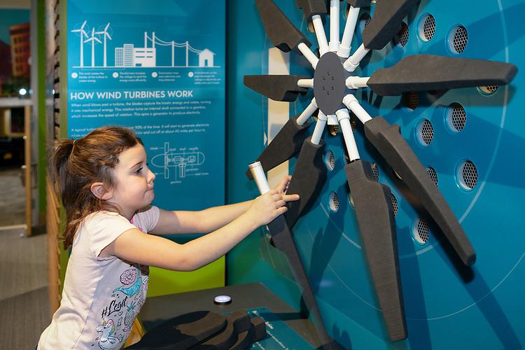 Innovation Exhibit | Kalamazoo Valley Museum | Roto