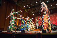 Houston Symphony Family Series - African Safari with Conductor Robert Franz