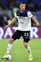 Hans Hateboer of Atalanta BC <br /> Roma 25-9-2019 Stadio Olimpico <br /> Football Serie A 2019/2020 <br /> AS Roma - Atalanta Bergamasca Calcio <br /> Foto Andrea Staccioli / Insidefoto