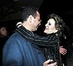 GIORGIO MULE' E FRANCA LEOSINI<br /> PREMIO GUIDO CARLI - SECONDA  EDIZIONE<br /> RICEVIMENTO A CASINA VALADIER  ROMA 2011