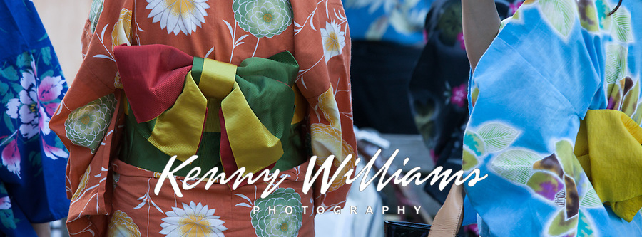 Kimono detail, From Hiroshima to Hope 2015, Seattle, Washington, USA.