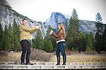 Proposal | Yosemite National Park | Feb 15 2015