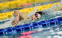 Silvia Ciccarella Aniene<br /> 400 stile libero donne<br /> Stadio del Nuoto Riccione<br /> Campionati Italiani Nazionali Assoluti Nuoto Primaverili Fin <br /> Riccione Italy 19-04-2016<br /> Photo Andrea Staccioli/Deepbluemedia/Insidefoto