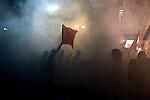 Protests against the raid on aid flotilla to Gaza