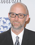 Moby attends the Humane Society of The United States 26th Annual Genesis Awards held at The Beverly Hilton in Beverly Hills, California on March 24,2012                                                                               © 2012 DVS / Hollywood Press Agency