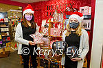 Rachel Horgan and Cliona Hickey in McGuires Pharmacy in Listowel.