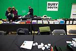 12 12 2019 Bury Election Count