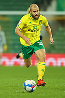 29th December 2020; Carrow Road, Norwich, Norfolk, England, English Football League Championship Football, Norwich versus Queens Park Rangers; Teemu Pukki of Norwich City