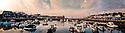 August 7, 2009 / Rockport Massachusetts / Scenic photos of harbor and vicinity. Photo by Bob Laramie