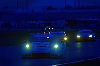 28-31 January, 2016, Daytona Beach, Florida USA<br /> 911, Porsche, 911 RSR, GTLM, Nick Tandy, Patrick Pilet, Kevin Estre<br /> ©2016, F. Peirce Williams