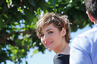 Louise Bourgoin <br /> Festival del Cinema di Cannes 2015<br /> Foto Panoramic / Insidefoto