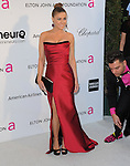 Carmen Electra at the 21st Annual Elton John AIDS Foundation Academy Awards Viewing Party held at The City of West Hollywood Park in West Hollywood, California on February 24,2013                                                                               © 2013 Hollywood Press Agency