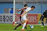 NASAF QARSHI (UZB) vs EL JAISH (QAT) during the 2016 AFC Champions League Group D Match Day 4 on 05 April 2016 at the Karshi Central Stadium in Karshi, Uzbekistan. Photo by Stringer / Lagardere Sports