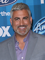 Taylor Hicks @ the American Idol Farewell Season finale held @ the Dolby Theatre.<br /> April 7, 2016