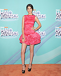 Victoria Justice at The 2011 TeenNick Halo Awards held at The Hollywood Palladium in Hollywood, California on October 26,2011                                                                               © 2011 Hollywood Press Agency