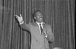 Eddie Murphy at The Comedy Store 1987