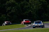 #37 LA Honda World Racing Honda Civic TCR, TCR: Chris Miller, Shelby Blackstock
