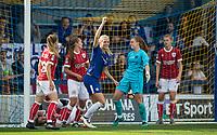 Chelsea Ladies v Bristol City Women - FAWSL - 24.09.2017