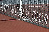 BOGOTA -COLOMBIA. 22-07-2015. ATP Claro Open Colombia 2015 jugado en el Centro de Alto Rendimiento en Bogota./  ATP Claro Open Colombia 2015 played at Centro de Alto Rendimiento in Bogota city. Photo: VizzorImage/ Gabriel Aponte / Staff
