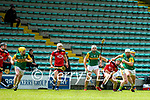 Mikey Boyle, Kerry during the National hurling league between Kerry v Down at Austin Stack Park, Tralee on Sunday.