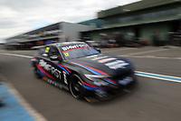 Round 5 of the 2021 British Touring Car Championship. #12 Stephen Jelley. Team BMW. BMW 330i M Sport.