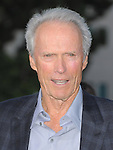 Clint Eastwood at the Warner Bros. Pictures Premiere of Trouble with the Curve held at Mann's Village Theatre in Westwood, California on September 19,2012                                                                               © 2012 Hollywood Press Agency
