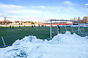 04/12/2010   Copyright  Pic : James Stewart.sct_jsp022_alloa_v_peterhead  .:: THE PLAYERS WARM UP AT ALLOA'S RECREATION PARK WITH THE SNOW CLEARED OFF THE PARK ::.James Stewart Photography 19 Carronlea Drive, Falkirk. FK2 8DN      Vat Reg No. 607 6932 25.Telephone      : +44 (0)1324 570291 .Mobile              : +44 (0)7721 416997.E-mail  :  jim@jspa.co.uk.If you require further information then contact Jim Stewart on any of the numbers above.........