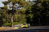 #44 ARC Bratislava Oreca 07 - Gibson LMP2, Miroslav Konopka, Oliver Webb, Matej Konopka, 24 Hours of Le Mans , Test Day, Circuit des 24 Heures, Le Mans, Pays da Loire, France