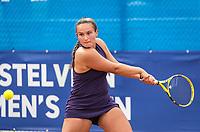 Amstelveen, Netherlands, 5  Juli, 2021, National Tennis Center, NTC, AmstelveenWomans Open, Gabriella Mujan (NED)<br /> Photo: Henk Koster/tennisimages.com