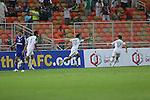 Al Ahli (KSA) vs Nasaf during the 2015 AFC Champions League Group D match on March 04, 2015 at the King Abdullah Stadium in Jeddah, Saudi Arabia. Photo by Adnan Hajj / World Sport Group