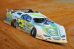Jun 27, 2009; 8:13:06 PM; Rural Retreat, VA., USA; The eighth stop of the Carolina Clash Super Late Model tour running at Wythe Raceway for a $4,000 to win, 40 lap showdown.  Mandatory Credit: (thesportswire.net)